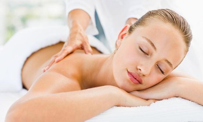 masajes para ganar salud y belleza