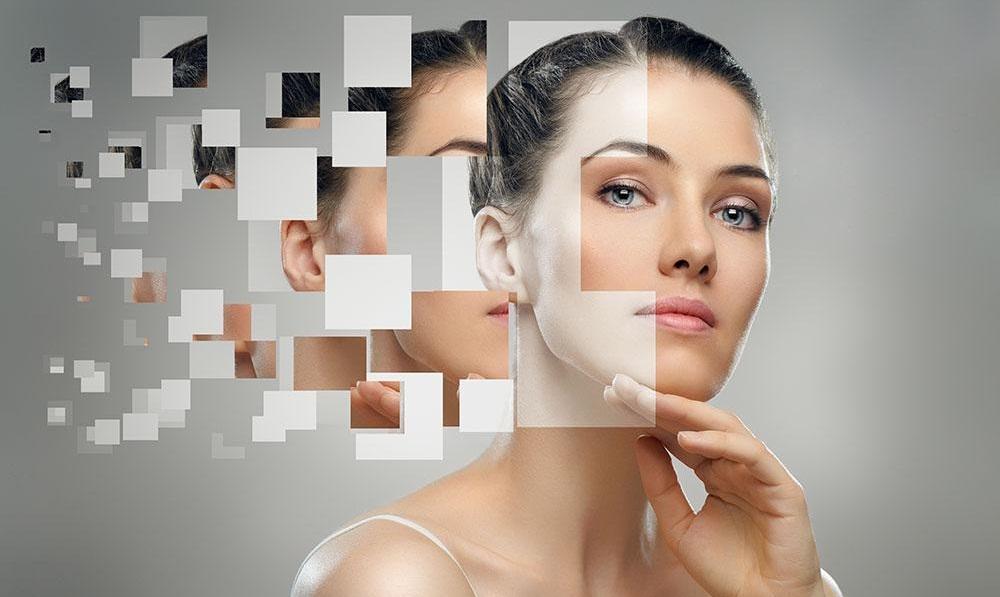 ganar salud y belleza con peeling